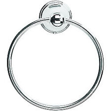 Croydex Westminster Chrome Towel Ring QM201541