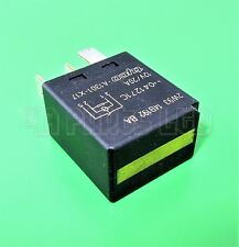 Ford Focus Mondeo Galaxy Black relay 2W93-14B192-BA Tyco V23074-A1301-X17