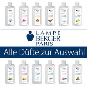 Duft von Maison Berger für Lampe Berger Paris alle Düfte in 500 ml & 1000 ml