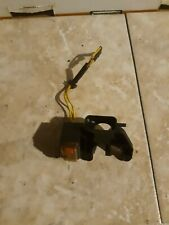 John Deere Cs46 Chainsaw on off switch original part. Box 6