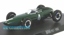 1:43 BRM P57 - RBA F1 (1962) - Graham Hill (030)