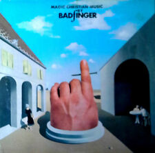 BADFINGER - MAGIC CHRISTIAN MUSIC - APPLE LP