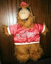 "Alf Orbiters Hand Puppet Plush 12"" Vintage MINT"