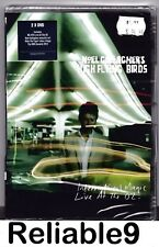 Noel Gallagher's High flying birds Deluxe 2DVD Sealed Region free-2012Made in EU