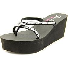 Skechers Mid Heel (1.5-3 in.) Wedge Casual Shoes for Women