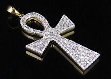 Collane e pendagli di lusso in oro giallo con diamante