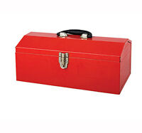 Faithfull FAITBB16 48cm 420mm 16in metal barn type toolbox