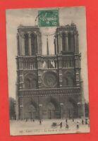 París - de Notre Dame (J5166)
