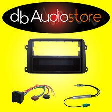 Kit D'installation Car radio 1 Din Volkswagen Golf 5 e 6 Tableau de bord Câbles