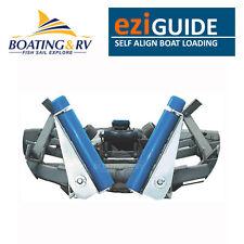 EZIGUIDE Boat Loader EG8- Power Boats 3.6 - 4.2m. Self Align Boat Loading System
