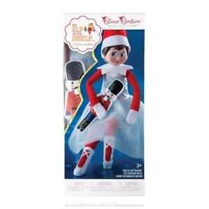 The Elf on The Shelf - Elf on the Shelf Snowy Suger Plum Duo