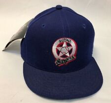 NEW VINTAGE GASTONIA RANGERS New Era 59 FIFTY Fitted 7 1/8 Baseball Hat MLB