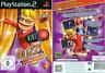 PS2 Buzz! Das Mega-Quiz Buzz Mega Quiz OVP Playstation 2 BESTSELLER