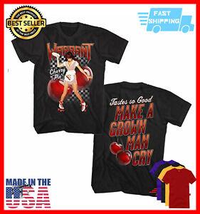 Warrant Sweet Cherry Pie Album Cover  shirt Vintage Unisex  Size S-5XL