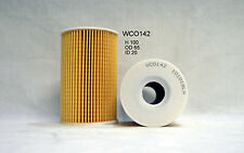 Wesfil Oil Filter WCO142 fits Volkswagen Crafter 30-50 2.0 TDI