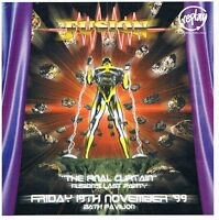 FUSION Rave Flyer Flyers 19/11/99 A4 Bath Pavillion