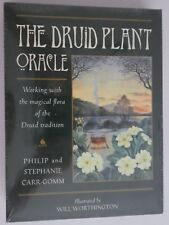 The Druid Plant Oracle by P & S Carr-gomm