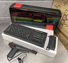 Sinclair ZX Spectrum +2 128k - Powerpack / Light Gun / Mint Box - No Reserve