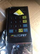 New Autofry Keypad Pre 2008