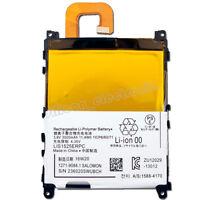 New Battery For Sony Xperia Z1 C6902 C6903 C6906 C6943 L39h LIS1525ERPC 3000mAh