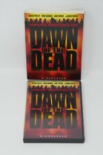 Dawn of the Dead (DVD, 2004, Unrated Directors Cut Full Frame)