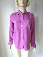 Ralph Lauren Collared Classic Casual Tops & Shirts for Women
