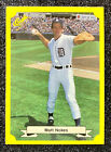 1985 Classic Rookie Matt Nokes #129 Baseball Card Detroit Tigers (AS). rookie card picture