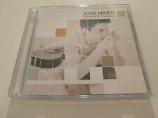 John Mayer - Room For Squares (CD Album) Used Very Good