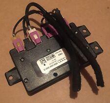 AUDI A2 BOSE AERIAL DIVERSITY MODULE AMP SPLITTER 4D0 035 530C 4D0035530C