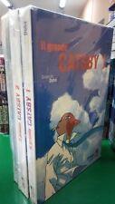 Il Grande Catsby - serie completa 1/3 - Free Books SCO