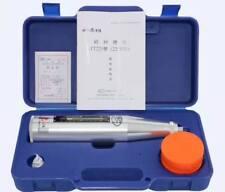 Brand New HT-225 Resiliometer Concrete Rebound Tester Test Schmidt Hammer