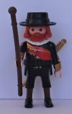 Playmobil   Rembrandt: The Night Watch  Exclusive    Black Watchman
