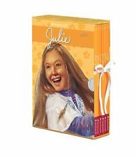 Julie Boxed Set with Game (American Girl Collection) by Megan Mcdonald