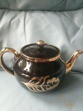 Vintage Gibson England teapot