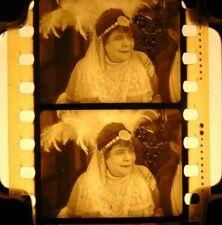 Alter interessanter Film Leute Tanzen für Filmprojektor Projektor 35mm.