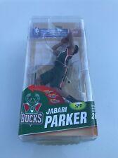 Milwaukee Bucks NBA McFarlane 26 Figure Jabari Parker Gold Variant Only 500 Made