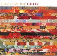 LP BATTIATO FRANCO FLEURS 3 vinile