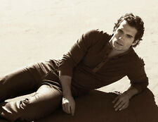 Henry Cavill ‏ 10x 8 UNSIGNED photo - P849 - SEXY!!!!!