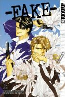 FAKE Volume 1: v. 1 by MATOH, SANAMI Paperback Book The Fast Free Shipping