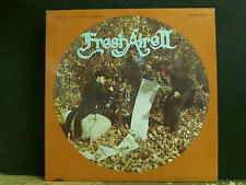 MANNHEIM STEAMROLLER Fresh Aire II   LP  Prog  Neo-Classical    RARE !