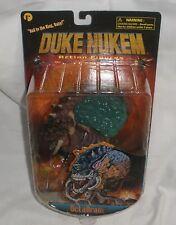 Duke Nukem Octabrain action figure 3d realms MIP