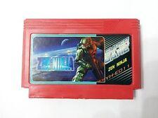 Zen intergalactic ninja - RARE Famicom Famiclone Nes Cartridge