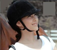 Adjustable Riding Helmet Polyester Horse Rider Equestrian Safety Hat Durable