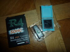 R4-SDHC (Upgrade) Revolution for DS (NDSL/NDS)