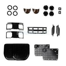 "Replacement Kit Rubber Pad Board Parts for 6.5"" 2 Wheel Self Balance Scooter"