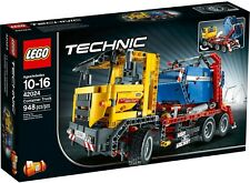 LEGO® Technic 42024 Container-Truck Neu OVP