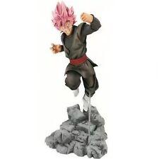Anime Dragon Ball Z Soul x Soul Black Goku Gokou PVC Figure New In Box