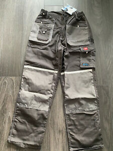 Euro Classic Work Trousers Size 46