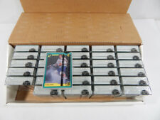 1991 Classic Draft Pics French Hockey Set Case 30 Sets Eric Lindros Rookie
