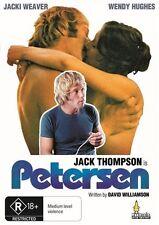 Petersen (DVD, 2012 release)